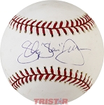 Shelley Duncan Autographed Major League Baseball