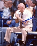 Jerry Tarkanian Autographed 8x10 Photo