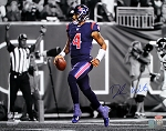 Deshaun Watson Autographed Houston Texans Spotlight 16x20 Photo